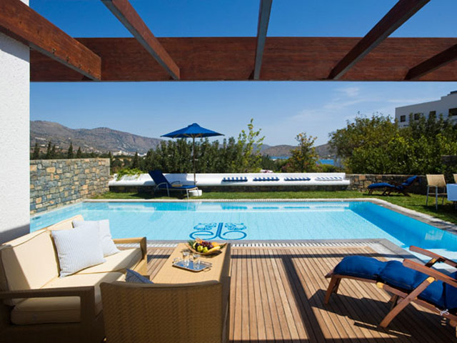 Elounda Beach Exclusive Club  Family Residences with Private Pool