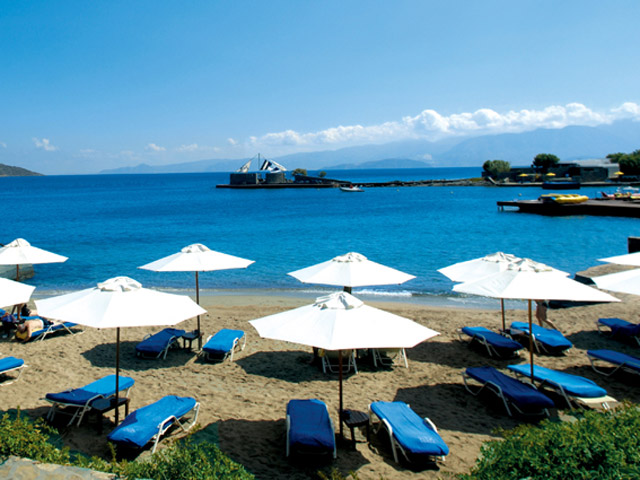 Elounda Beach Comfort VIP Club