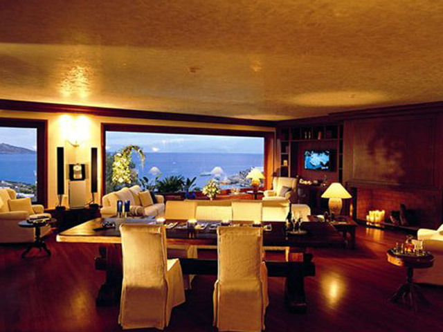 The Penthouse Suite