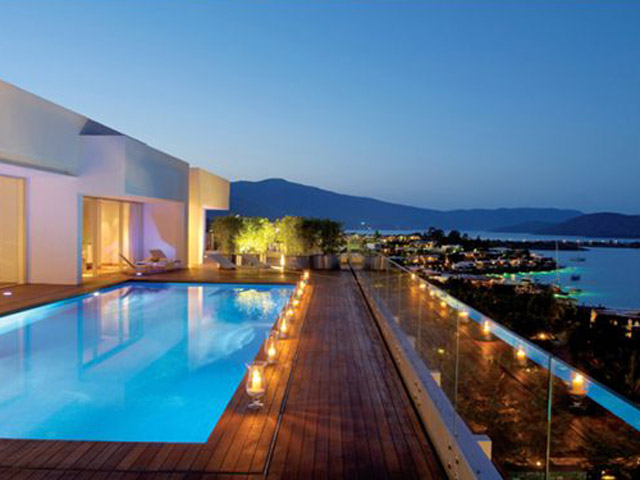 Elounda Bay Palace Pool