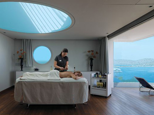 Elounda Bay Palace Spa Suite