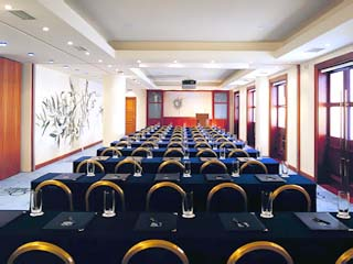 Cronos Meeting Room