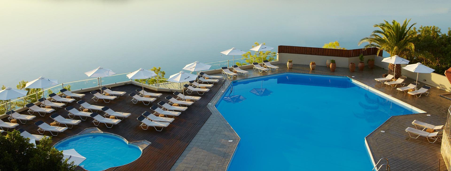 Elounda Blu Hotel - Adult Only Hotel