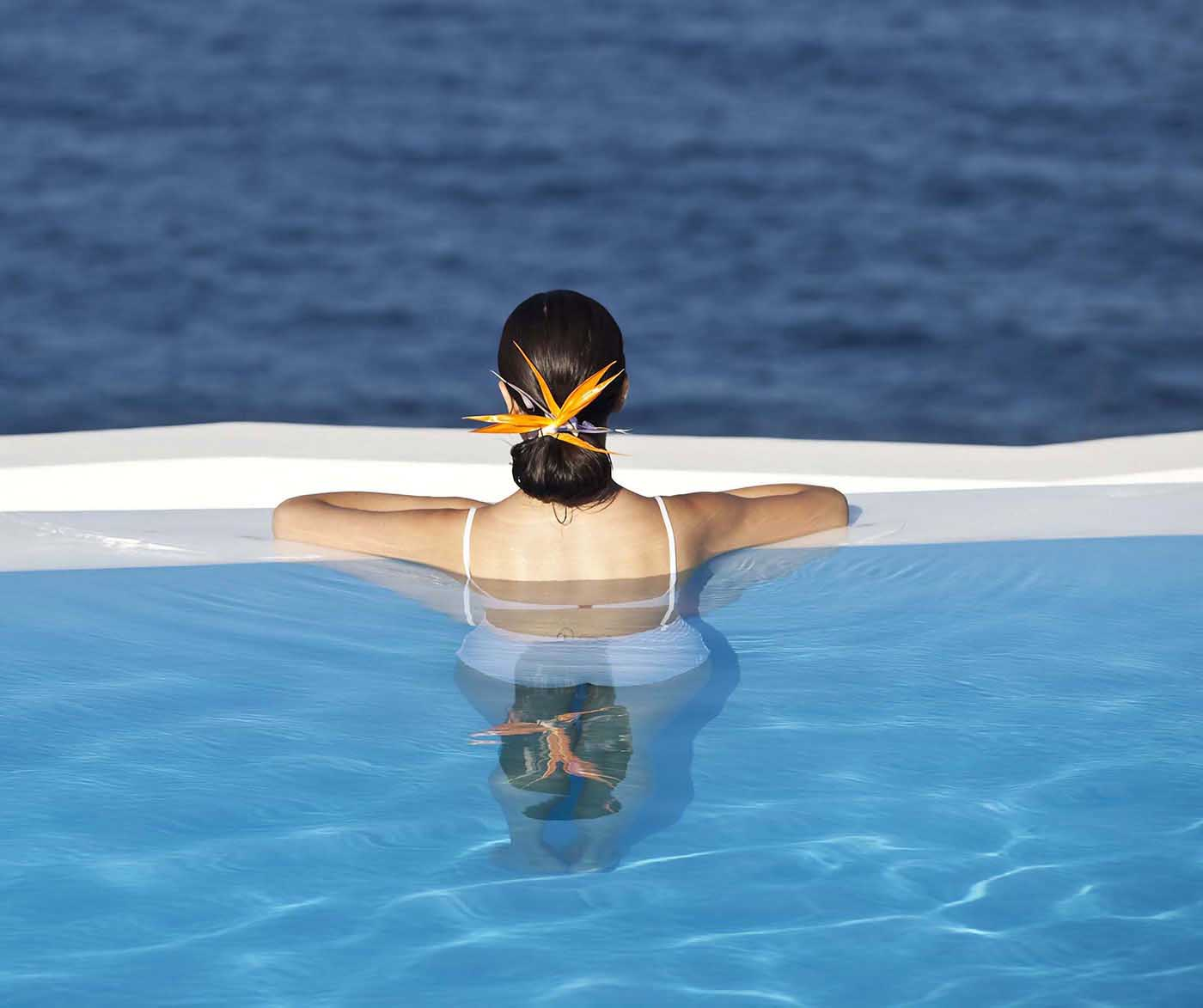 Santorini hotels & resorts, 50% discount for early bookings, Santorini, Cyclades Islands, Greece