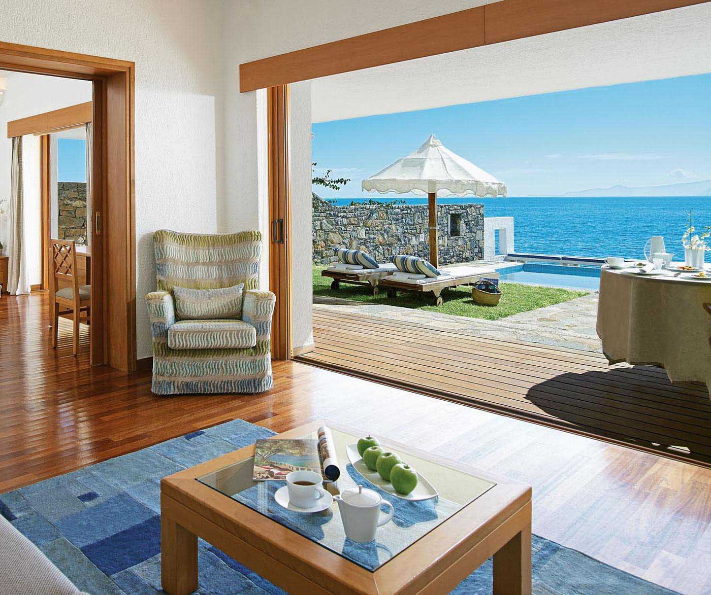 Heraklion hotels & resorts, 50% discount for early bookings, Heraklion, Crete, Greece