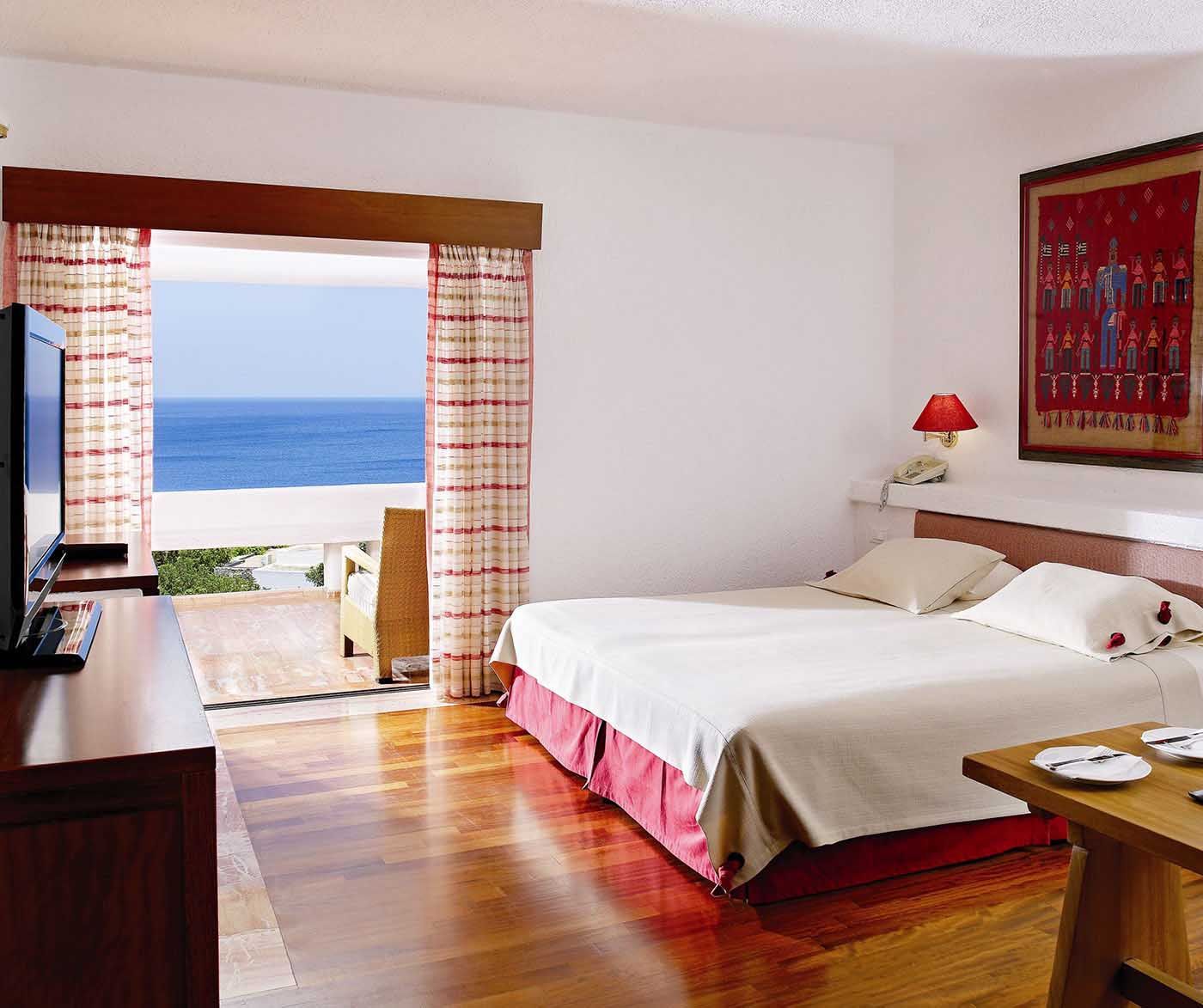 Agios Myronas hotels & resorts, 50% discount for early bookings, Agios Myronas, Heraklion, Crete, Greece