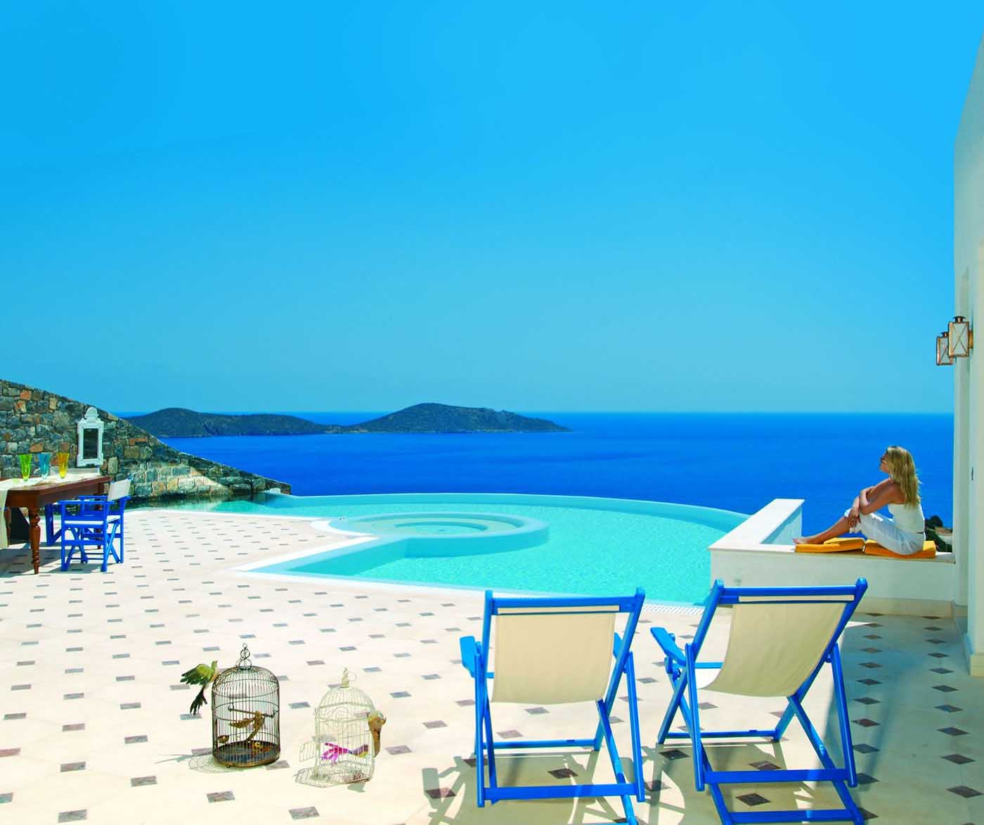 Mykonos hotels & resorts, 50% discount for early bookings, Mykonos, Cyclades Islands, Greece, Europe