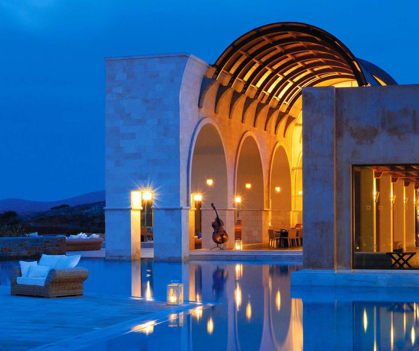 Kamari hotels & resorts, 50% discount for early bookings, Kamari, Santorini, Cyclades Islands, Greece