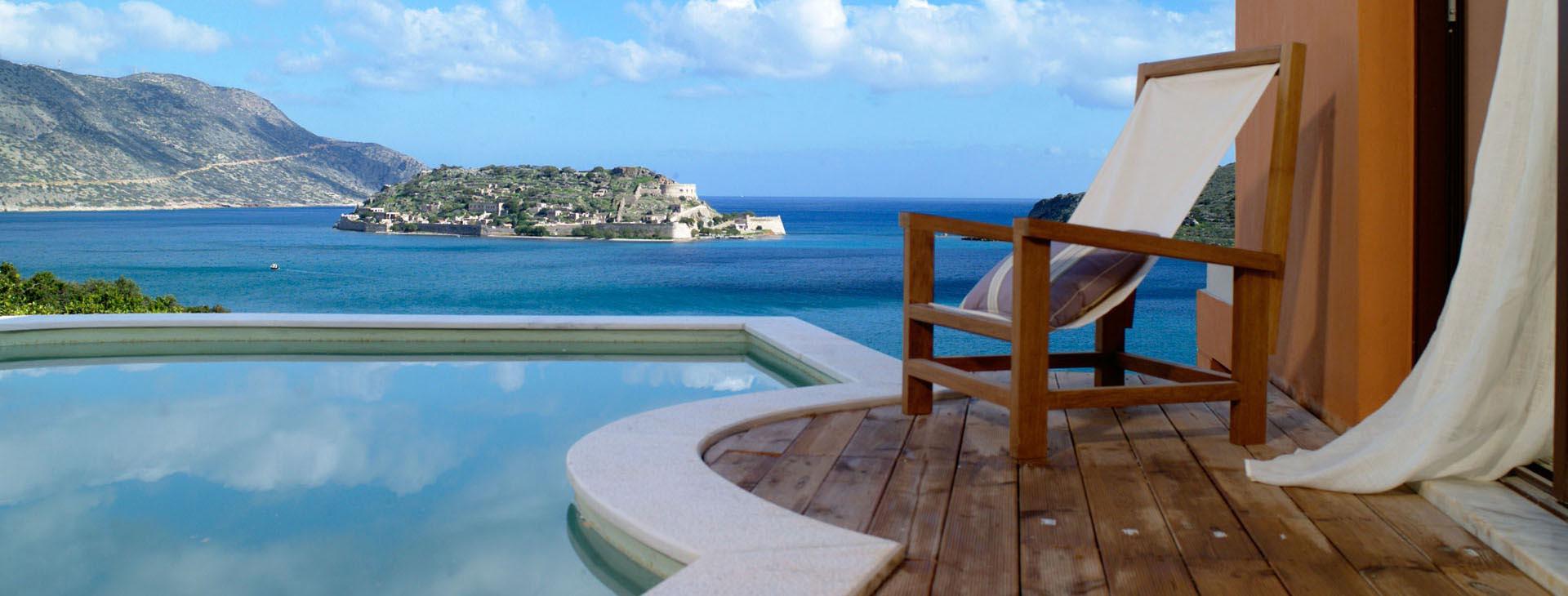 Domes Of Elounda Resort & Spa - Standard Family Suite
