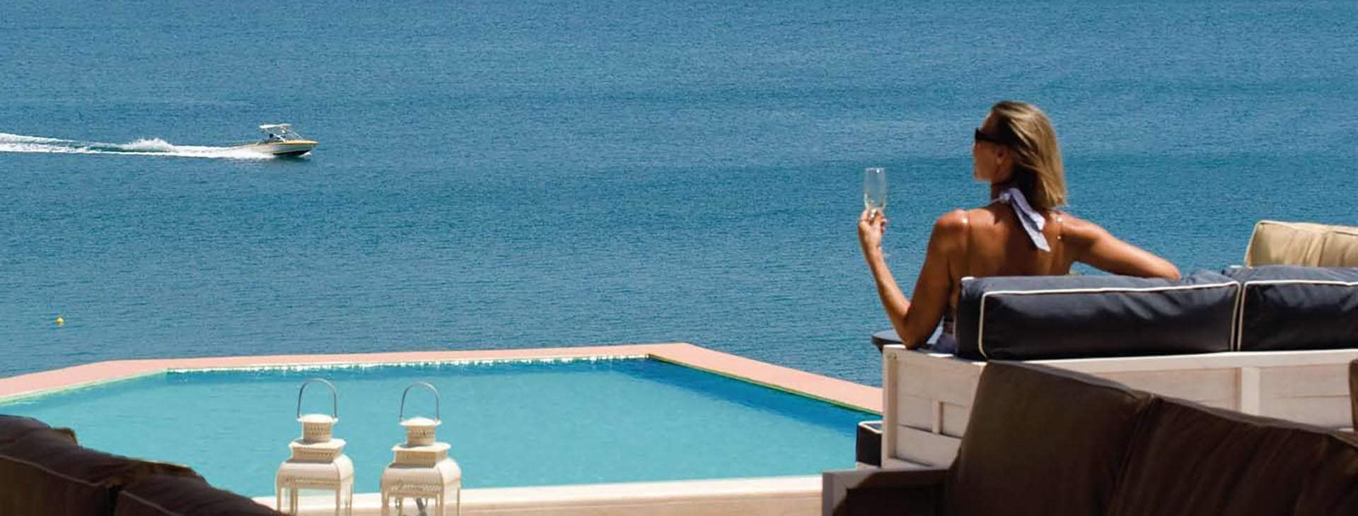 Domes Of Elounda Resort & Spa