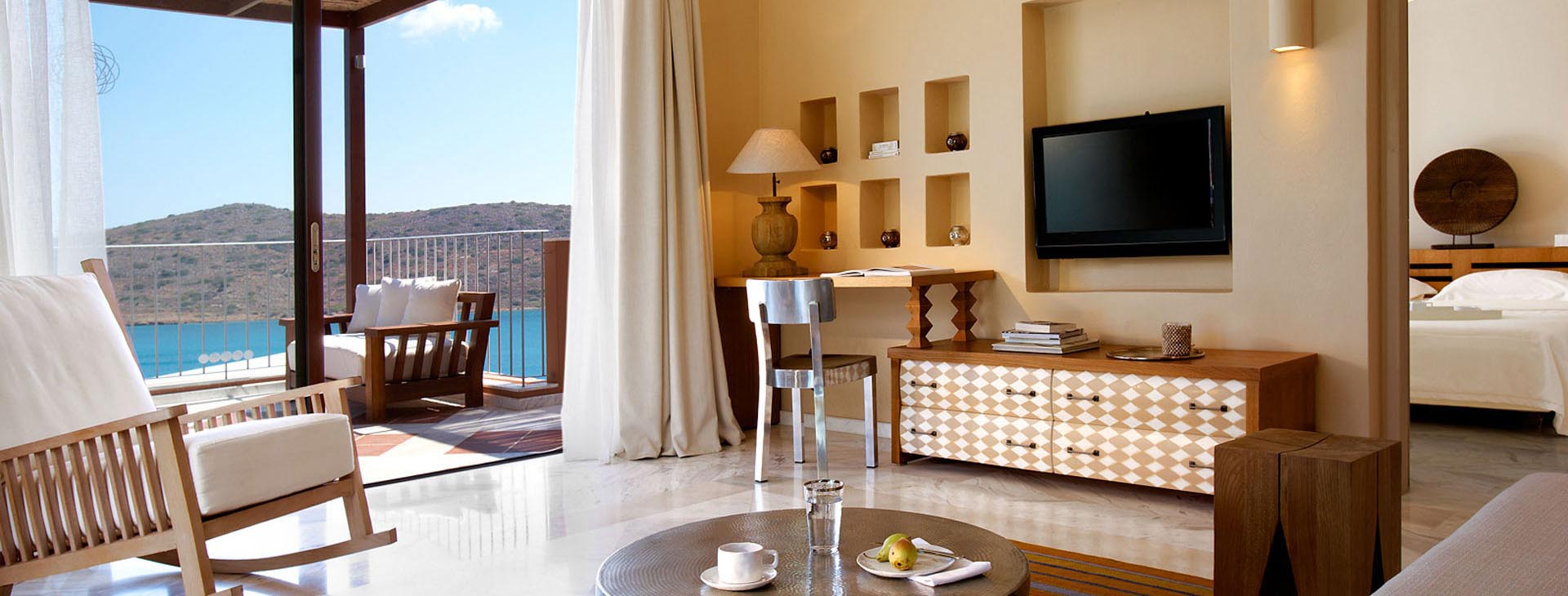 Domes Of Elounda Resort & Spa - Premium Suite