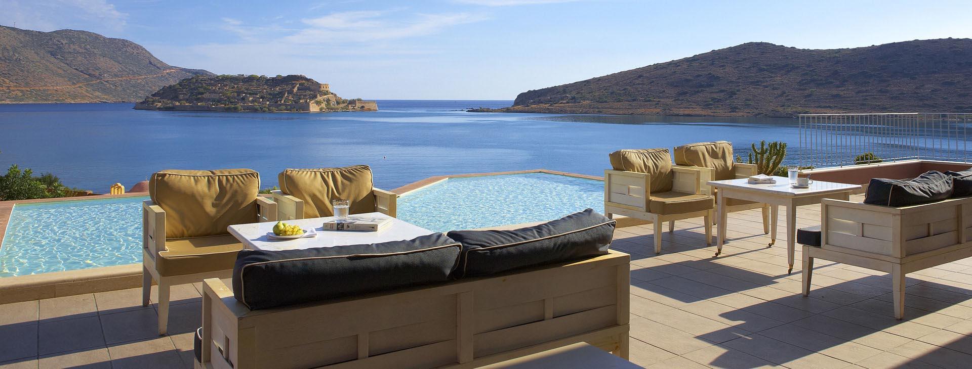 Domes Of Elounda Resort & Spa