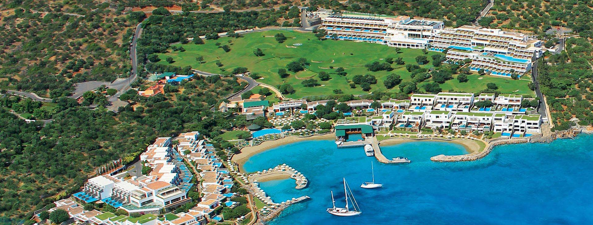 elounda resort
