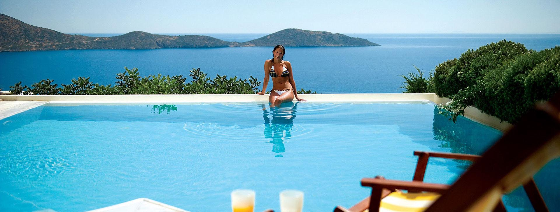 Elounda Gulf Villas & Suites - Private Pool Villa