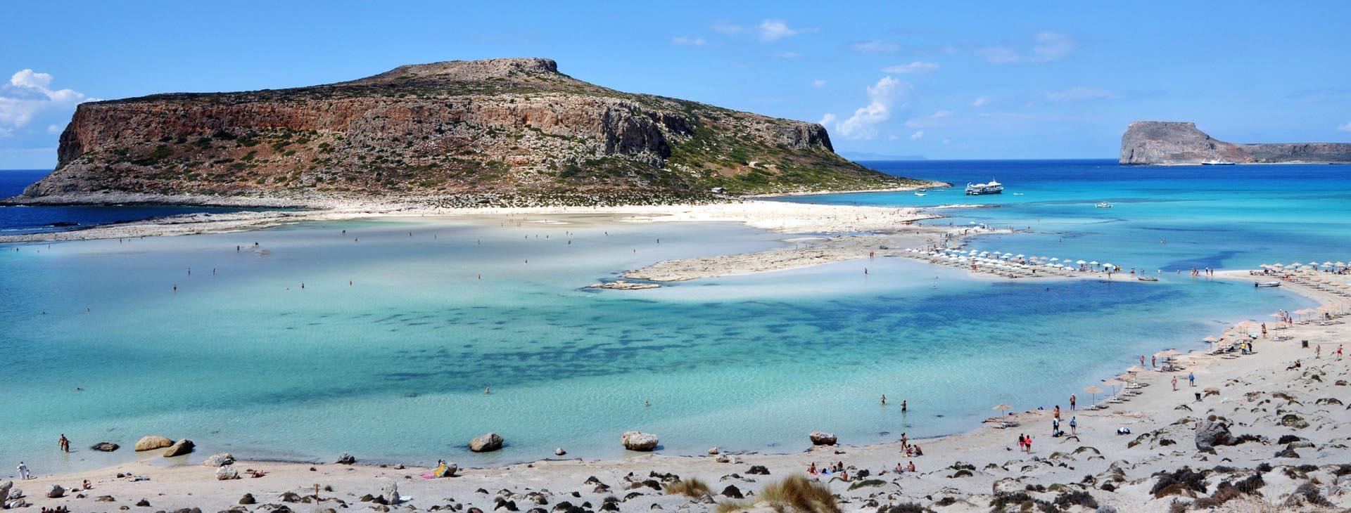 Bralos beach, Chania