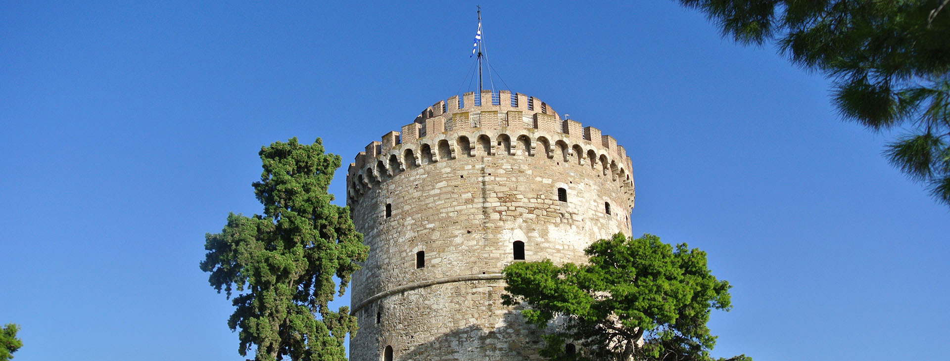 White Tower, Thessaloniki City