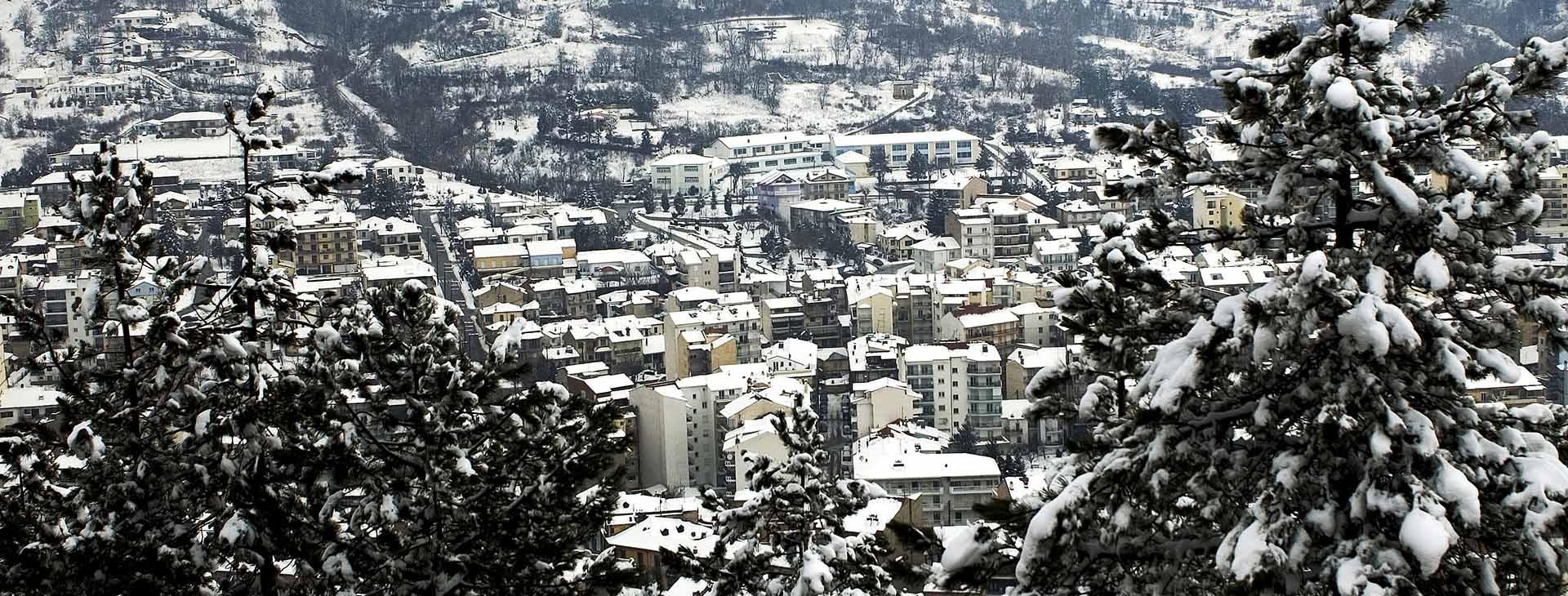 Florina town