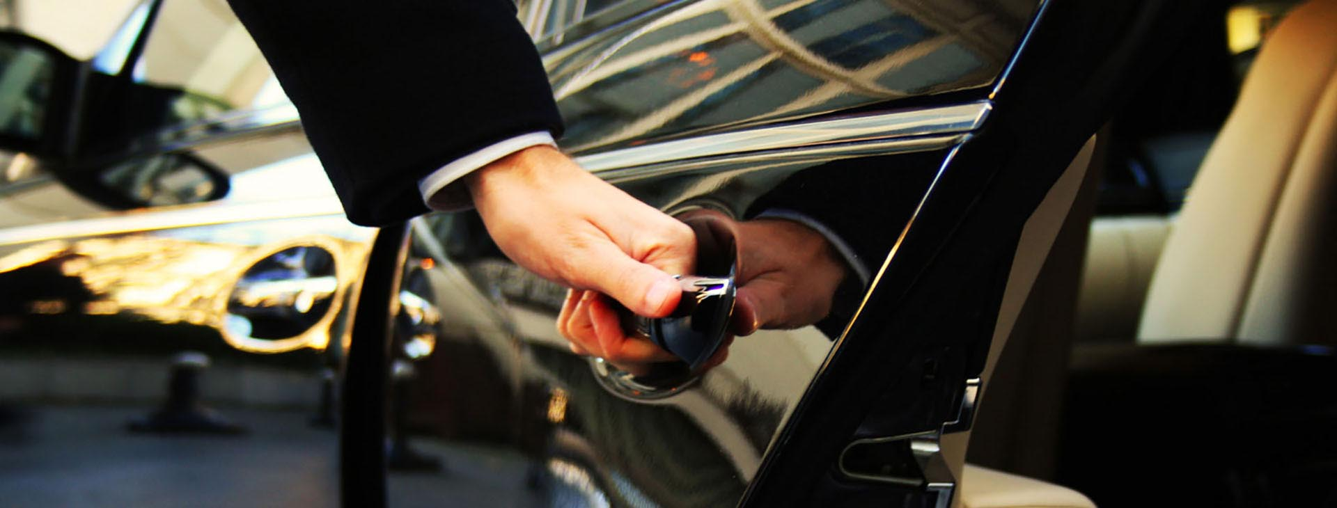 Taxi Services - Airport Transfers